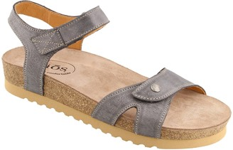 Taos Luvie Sandal
