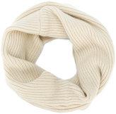 Joseph knitted circle scarf