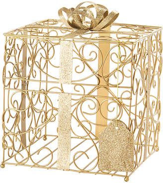Cathy's Concepts Cathys Concepts Gold Reception Gift Card Holder