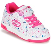 Heelys DUAL UP X2 White / Pink