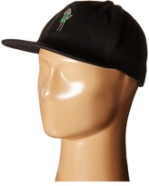 Lakai Workaholics Relaxed Hat