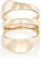 Pamela Love Women's Large Agnes Ring-Gold