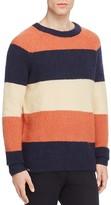 Wesc Aaron Stripe Sweater