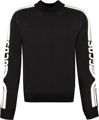 GCDS Contrasting Bands Sweater