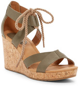Sperry Dawn Ari Wedge Sandal