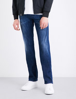7 For All Mankind Slimmy weightless denim slim-fit jeans