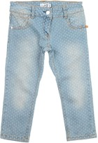 Miss Sixty Denim pants - Item 42625171