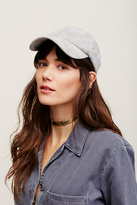 Free People Womens WILLIAMSBURG FAUX SUEDE B