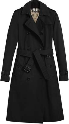 Burberry The Kensington – Extra-long Trench Coat