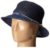 Echo Lagoon Mid Brim Hat