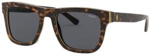Polo Ralph Lauren Sunglasses, PH4161 52