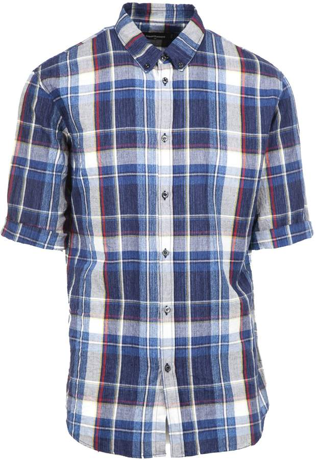 DSQUARED2 2 Checked Shirt