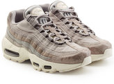 Nike 95 Sneakers with Suede
