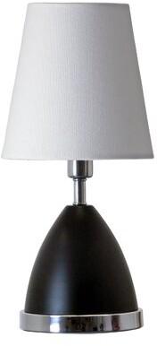 """Zoomie Kids Buhl 12"""" Table Lamp"""