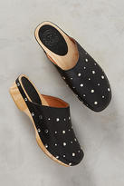 Penelope Chilvers Studded Clogs