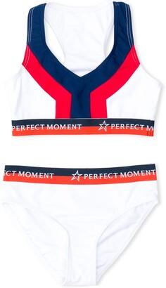 Perfect Moment Kids Vale bikini