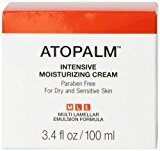 Atopalm Intensive Moisturizing Cream, 3.4 fl. Ounce
