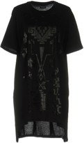 Marcelo Burlon County of Milan T-shirts - Item 12005902