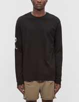 Perks And Mini Matt Damhave L/S T-Shirt