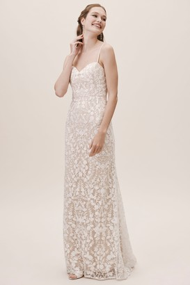 Jenny Yoo Marseille Gown