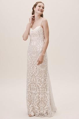 Jenny Yoo Jenny by Marseille Gown