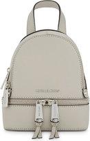 MICHAEL Michael Kors Rhea Saffiano leather backpack