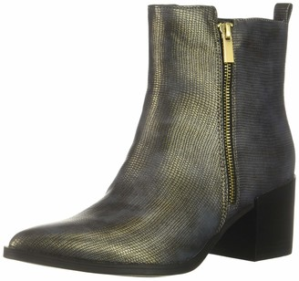Madden-Girl Women's Winwood Ankle Boot