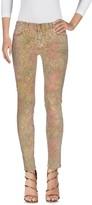 Current/Elliott Denim pants - Item 42518088