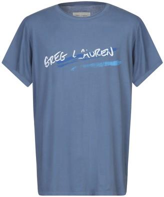 Greg Lauren T-shirts