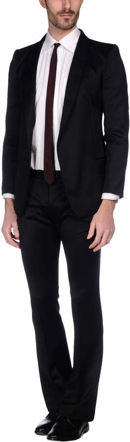 New York Industrie Suits