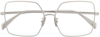 Celine Square-Frame Glasses