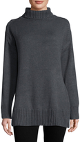Lucca Couture Tracy High-Low Sweater