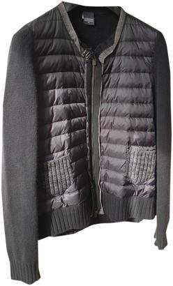 Lorena Antoniazzi Black Cashmere Coats