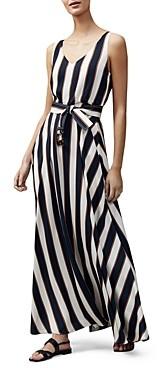 Lafayette 148 New York Memphis Maxi Dress
