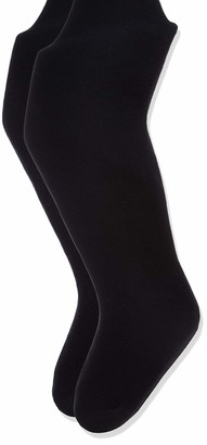 Name It Girl's Nkfpantyhose 2p Noos Leggings