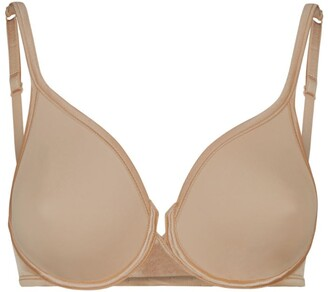 Maison Lejaby Underwired Full-Cup Bra