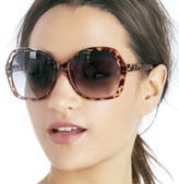 Sole Society Astor Oversize Sunglasses