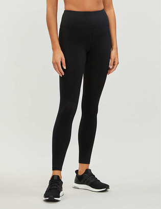 Lorna Jane Booty maximum support stretch-jersey leggings