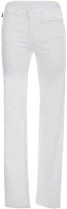 Love Moschino Jeans Skinny Cotton