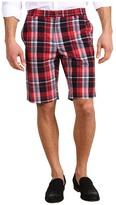 Michael Kors Madras Modern Fit Short Men's Shorts