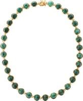 Eddie Borgo Small Cone Gem Necklace