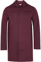 Mackintosh - Waterproof Bonded Cotton Raincoat