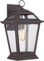 Quoizel Ridge Wall Lanterns with CFL Bulb