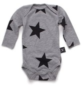 Nununu Infant Boy's Star Print Bodysuit