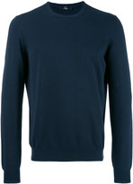 Fay crew-neck jumper - men - Cotton - 46