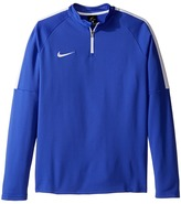 Nike Dry Soccer Drill Top (Little Kids/Big Kids)