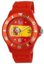 Ice Watch ICE-Watch WO.ES.B.S.12, Men's Wristwatch