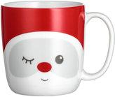 H&M Santa Mug
