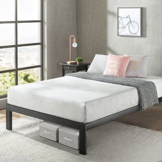 Alwyn Home Hammons Bed Frame Size: Full