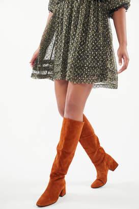 Vagabond Shoemakers Alice Knee-High Boot